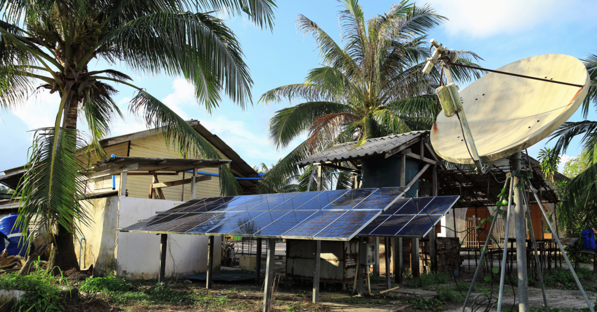 New addition to IRENA's Project Navigator has the best practices for developing mini-grid projects in Small Island Developing States.