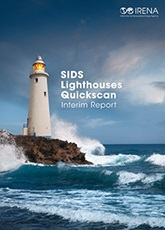 SIDS Lighthouses quickscan report