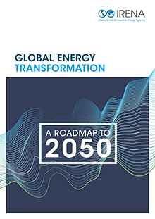 Global Energy Transformation A Roadmap To 2050