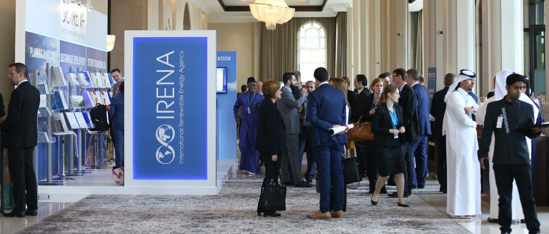 IRENA 8th Assembly